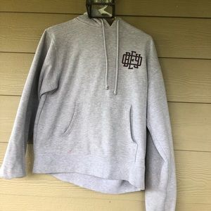 Perfect condition obey hoodie